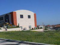 Denizli Pekdemir Çiftliği AVM'nin komşu parseli satılıyor