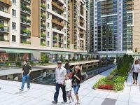 Future Park'ta otelin yüzde 25'i satıldı