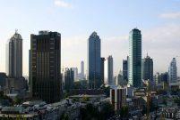 Kandilli Rasathanesi yüksek binaların envanterini çıkardı