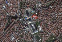 İBB, Selenium Twins'in komşu parseline 109,5 milyon lira istiyor