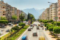 Antalya'da Rusların sattığı konutları yine Ruslar alıyor
