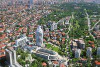 Ankara'nın 3 ilçesinde 34 milyon liralık arsa ve bina satılıyor