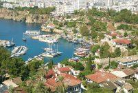 Antalya kaçak emlakçıdan geçilmiyor