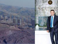 Kuzu Grup sektörü İran'a götürecek