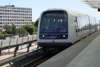 Çekmeköy'ün sürücüsüz metrosuna 'Peron Kapı' sistemi