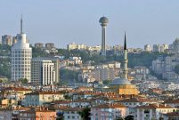 Ankara'da 40 milyon TL'lik satış