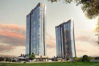 NG Kütahya, 2 kuleli NG Residence'i geliştiriyor
