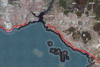 Marmaray'a alternatif bir raylı hat mı geliyor?