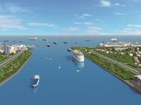 Kanal İstanbul 'torba'ya girdi