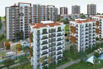 Başakşehir'in en iddialı projesi Vadişehir olacak