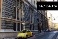 SALT Galata'da Garanti Mortgage destekli Perşembe Sineması