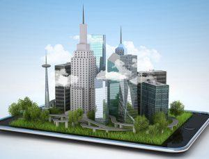 Prof. Dr. Sıddık Yarman ile 5 adımda akıllı şehirleşiyoruz