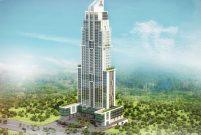 Aris Grand Tower 2 Mart 2016'da tanıtılacak