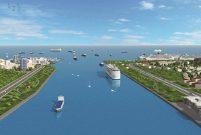 Elvan: Kanal İstanbul'un kanun tasarısı Başbakanlığa gitti