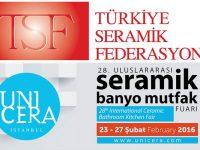 TSF, UNICERA öncesi seramik sektörünü masaya yatırıyor
