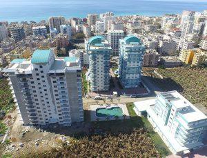 Omim Mimarlık Alanya'ya Angels Home'larla imza atıyor