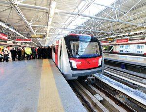 Alarko'dan Ankara Metrosu'na 42 milyon euro'luk ek iş!