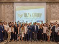 Ulak Group Katar'da vitrine çıktı