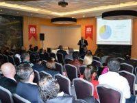 ERA'dan Antalyalı yatırımcı adaylarına ücretsiz seminer