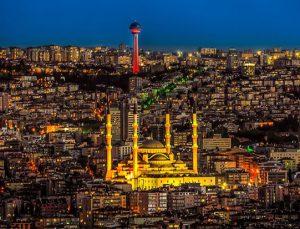Ankara'da 13 konut 10 dakikada satılabilecek mi?