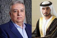 Taca, Dubai Expo için El Maktum'un oğluyla ortak şirket kurdu