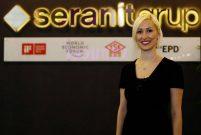 Seranit Grup'tan Türkiye'de bir ilk! ''Aguanit''