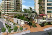 Papatya Park Residence'de 205 bin TL'ye 1+1 daire