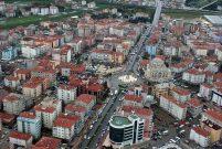 Martı GYO Tekirdağ Çerkezköy'de 2 parsel arsa sattı