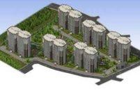 Referans Bahçeşehir'in lansmanı 18 Nisan'da yapılacak