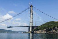 Ulaştırma Bakanın'dan üçüncü köprü müjdesi: Mayısta açıyoruz