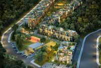 Univa Student Residence Türkiye'nin ilk kampüs rezidansı olacak