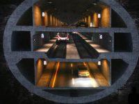 3 katlı tünel ihalesine 12 teklif geldi