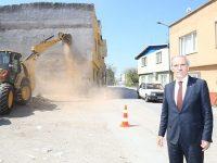 Bursa trafiğine 'Köklü' çözüm