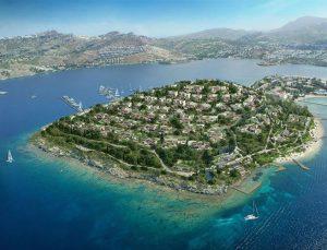 Aksoy Holding, Epique Island lüksünü İstanbul'a taşıyacak
