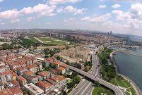 Zeytinburnu – Yeşilköy sahil bandında rekabet kızışıyor