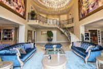 BatıMahal'de tavanlar yüksek villalar daha hacimli