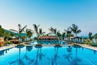 Rixos Hotel Premium'u Yıldız Holding'in  'Fon' u aldı