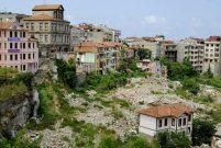 Hece Yapı'dan Trabzon'a 9 milyon TL'lik otel projesi