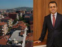 Ali Nuhoğlu: Fikirtepe'de inşaatlar tam gaz