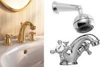 Jado ile banyolarınızda Retro havası essin