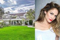 J.Lo, Los Angeles'taki malikanesini satıyor