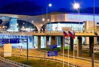 Rönesans Rusya'da havalimanı ihalesi kazandı