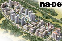 Markalı konut projelerinde NA-DE tercihi