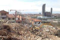 FİDEM'den Fikirtepe'de son durum raporu