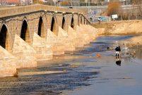 Kızılırmak Köprüsü'ne 125 bin TL ödüllü yarışma