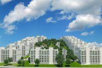 Hatay Reyhanlı'da 414 konut inşa edilecek