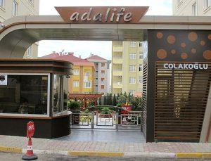 Maltepe Adalife'ın son bloğu satışa sunuldu