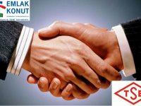 Emlak Konut GYO, TSE ile iş birliği protokolü imzaladı