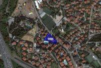 İstanbul'da 2 milyon liralık tripleks villa