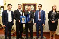 Bosna Hersek'ten Türk yatırımcılara davet var